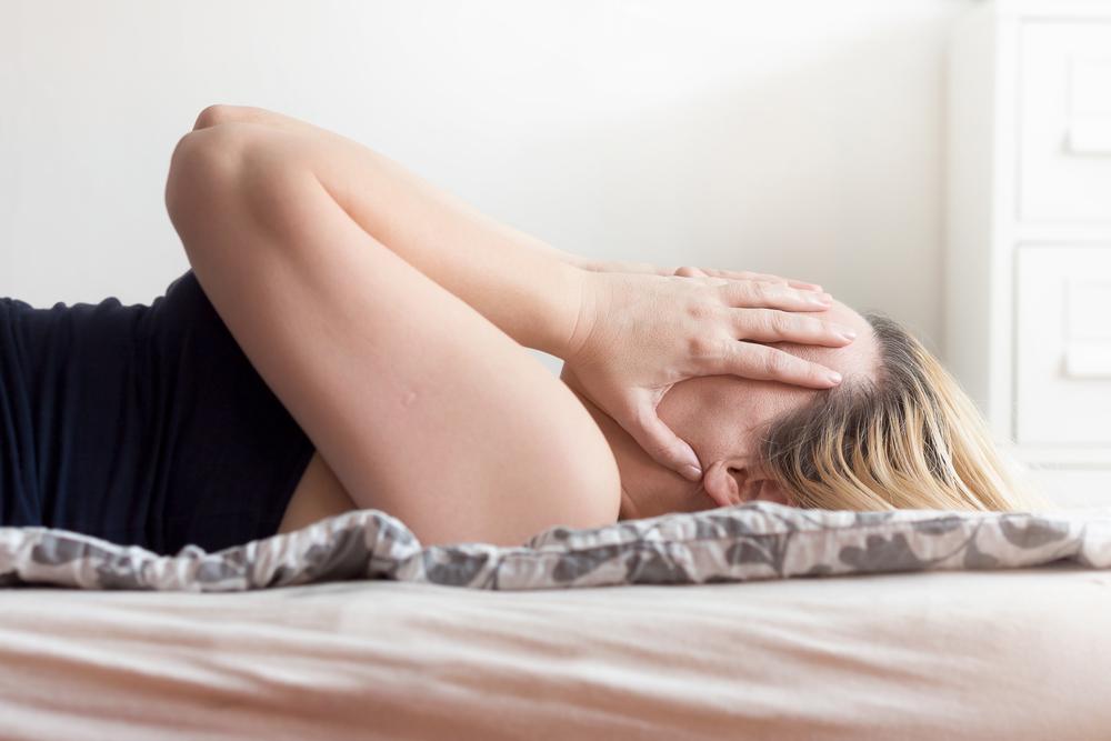 Laut einer Studie sind Frauen eher von ihren Männern als von ihren Kindern gestresst