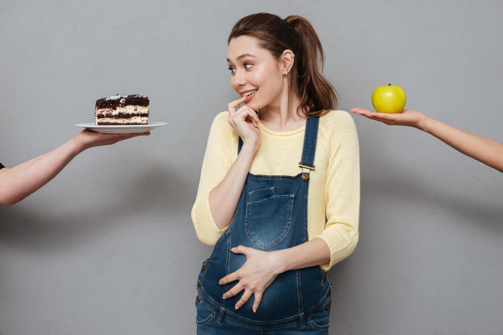Finger weg: Diese Lebensmittel sind tabu wenn du schwanger bist