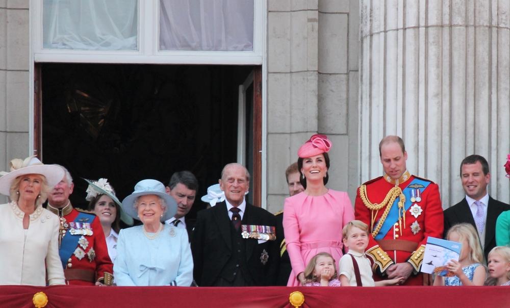 6 Baby-Traditionen der Royal Family, von denen du nichts wusstest