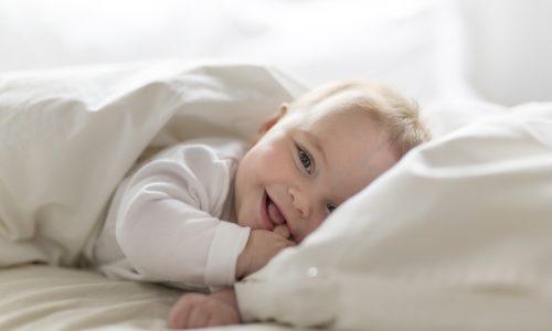 Warum du dein Baby nicht verwöhnen kannst