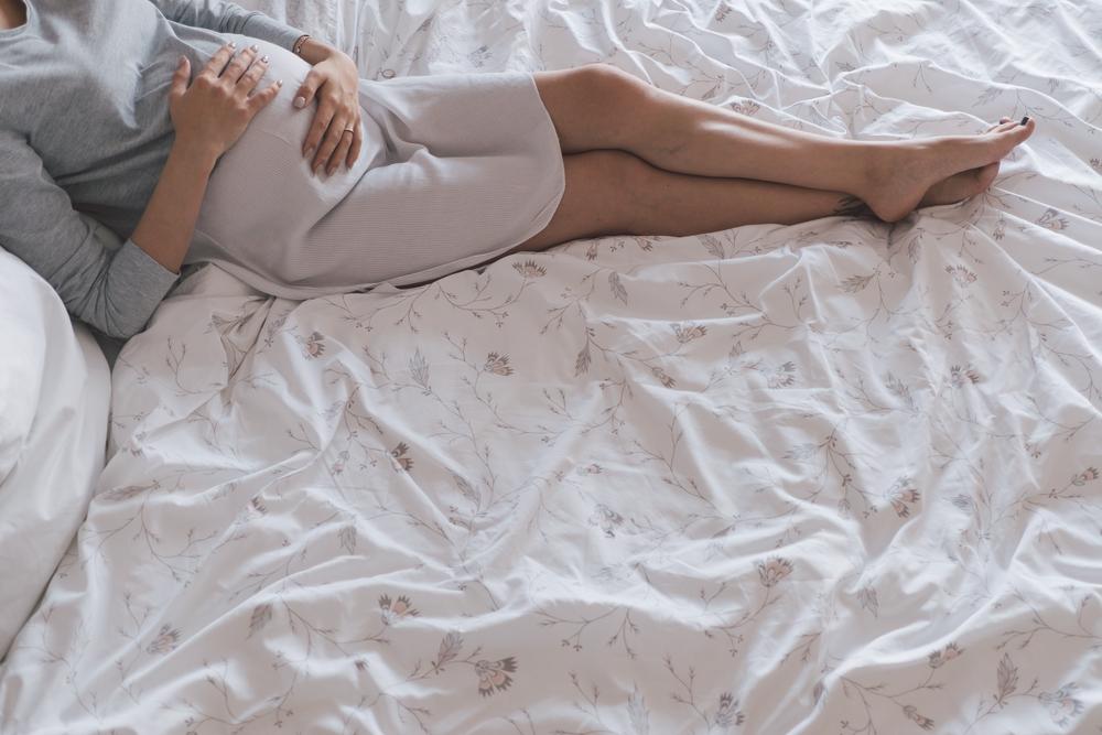 7 Tipps, für einen entspannten Schlaf in der Schwangerschaft