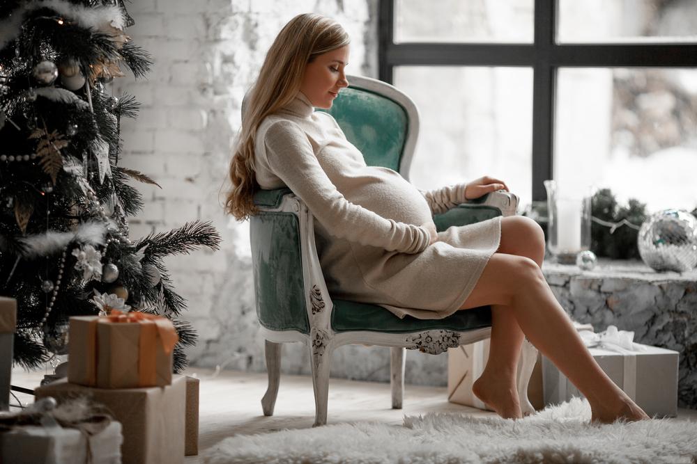 Was man sich als Bald-Mama zu Weihnachten wünschen kann