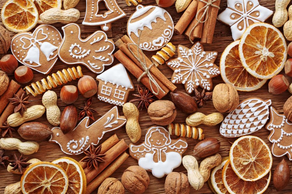 Achtung: Warum Kinder keine Zimt-Kekse essen sollten