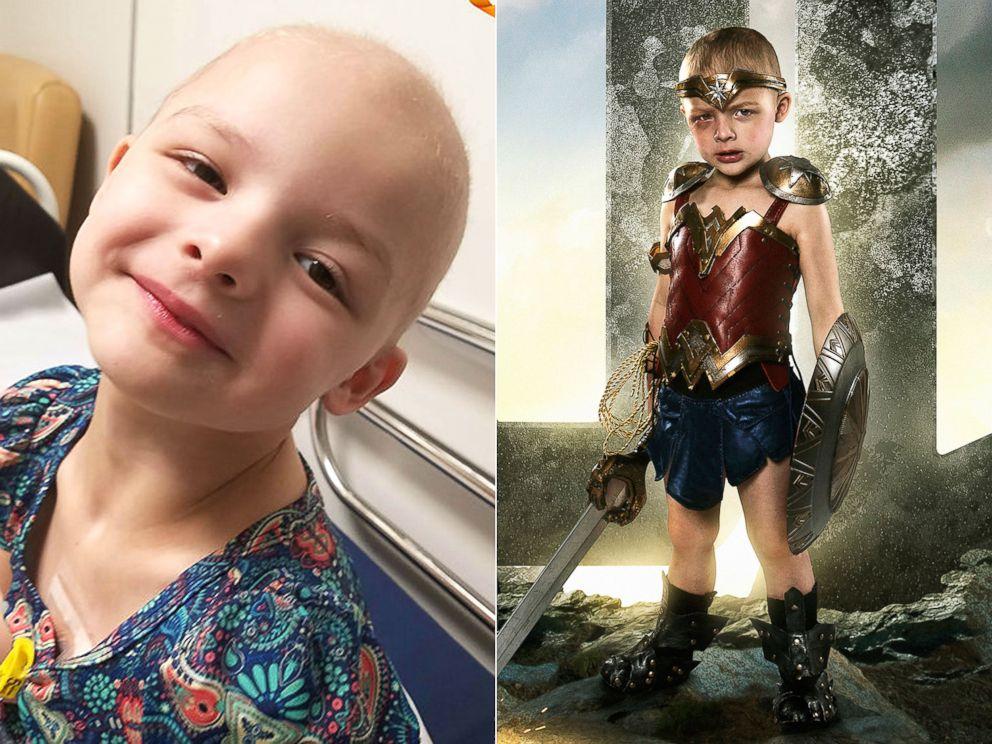 Wenn Kinder zu Superhelden werden…