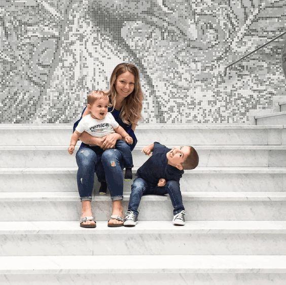 Warum eine Vollzeitmami genauso viel zu tun hat wie eine Working Mom