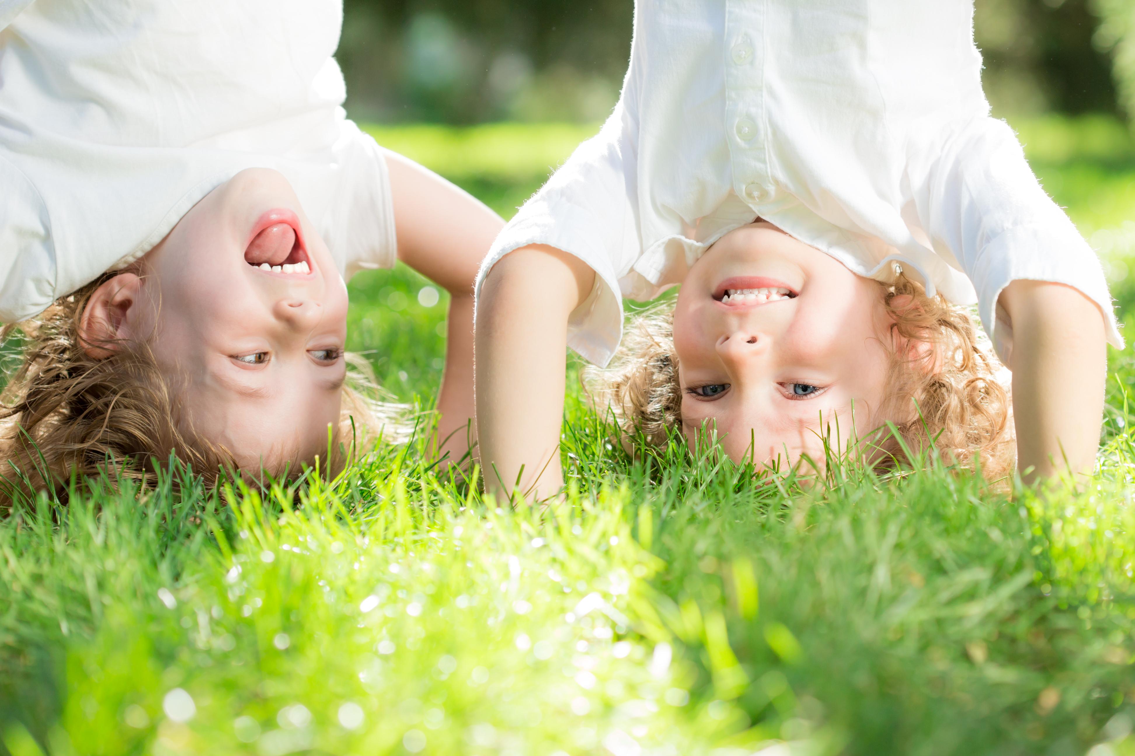 Dänische Kinder sind am glücklichsten – doch warum?