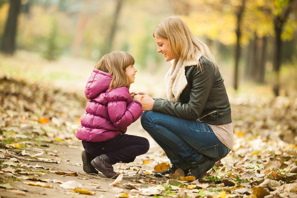 Ermutigend: Mit diesen 11 Sätzen kannst du das Leben deines Kindes verändern