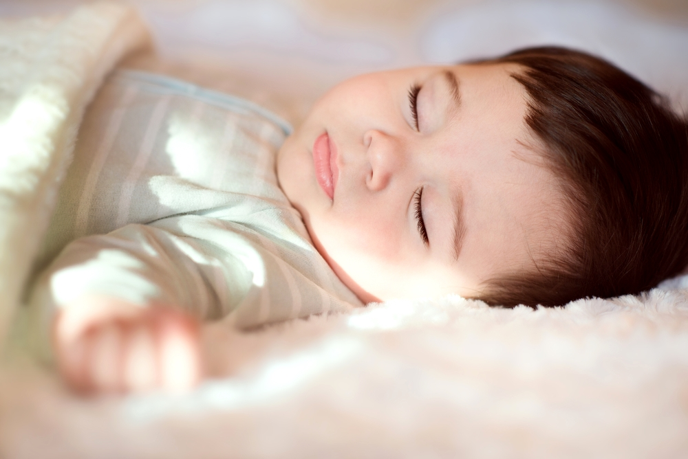 Laut einer Studie soll das der Grund für den plötzlichen Kindstod sein