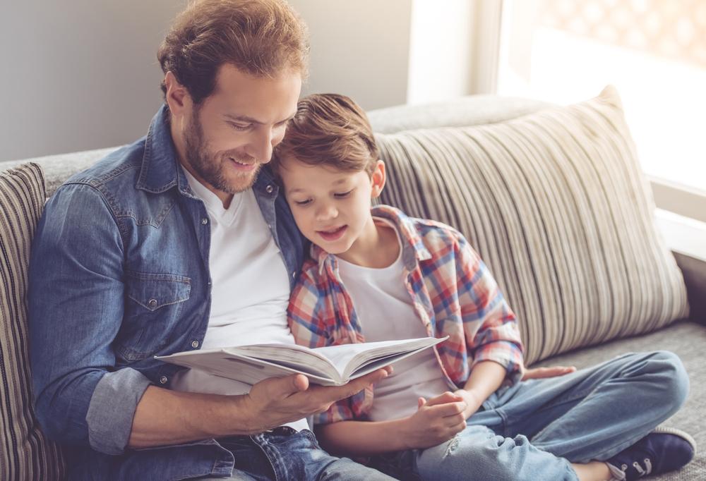 16 Eigenschaften, Die Der Papa Deiner Kinder Haben Sollte