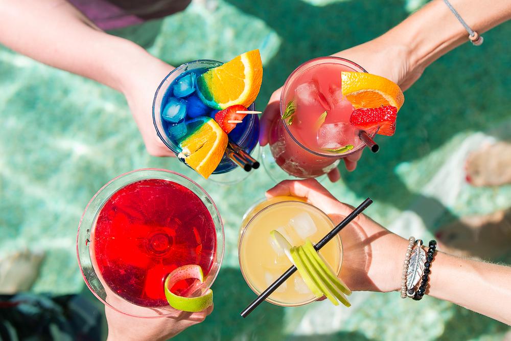 Mocktails: Die leckersten Cocktail-Alternativen für werdende Mamas