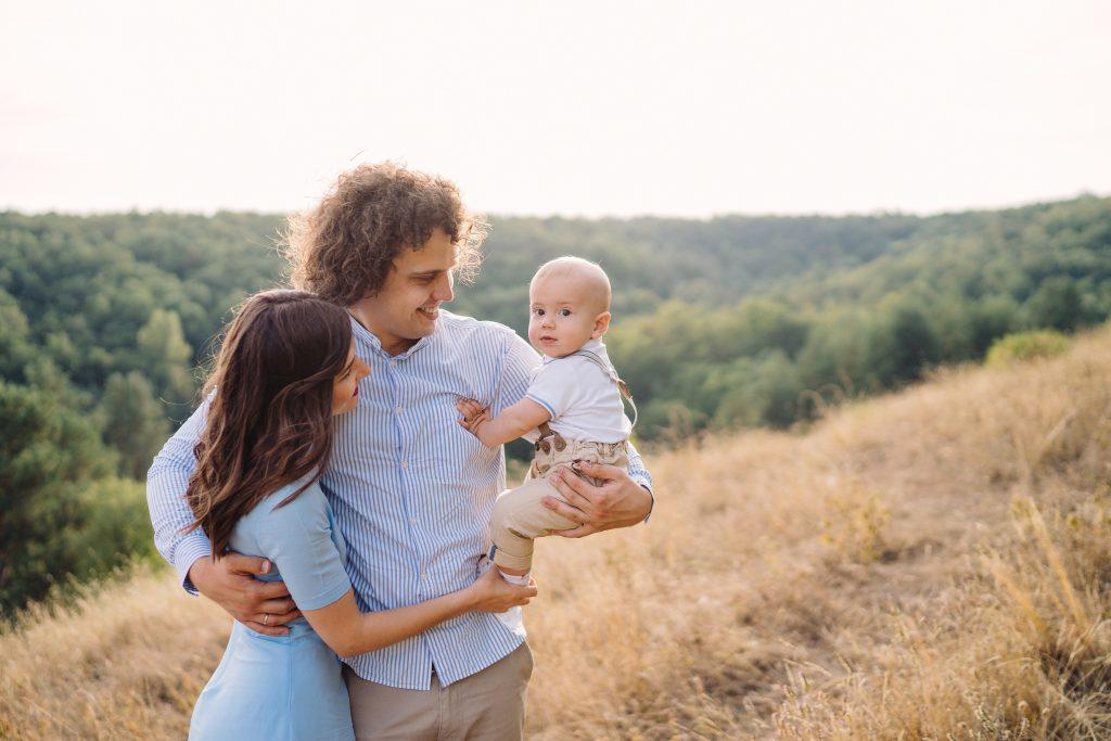 Kinderwunsch: 8 Dinge, die du vor der Kinderplanung mit deinem Partner besprechen solltest