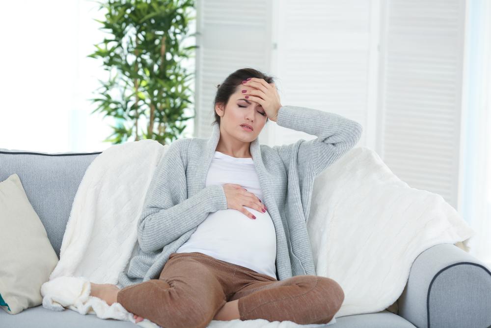 7 Tatsachen, die niemand übers Mutterwerden aussprechen will