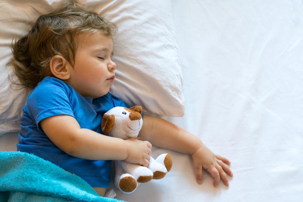 Gefährlicher Einschlaf-Trend: Bitte ja nicht nachmachen!