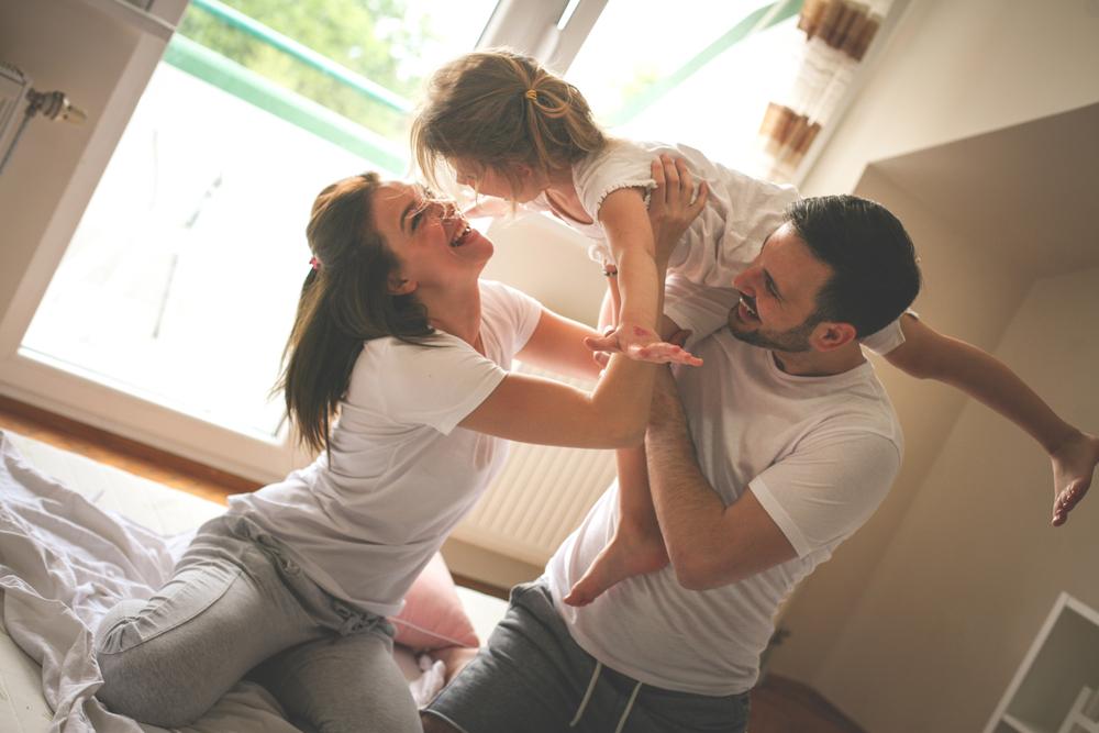 5 Ideen für deine Familienvorsätze 2020