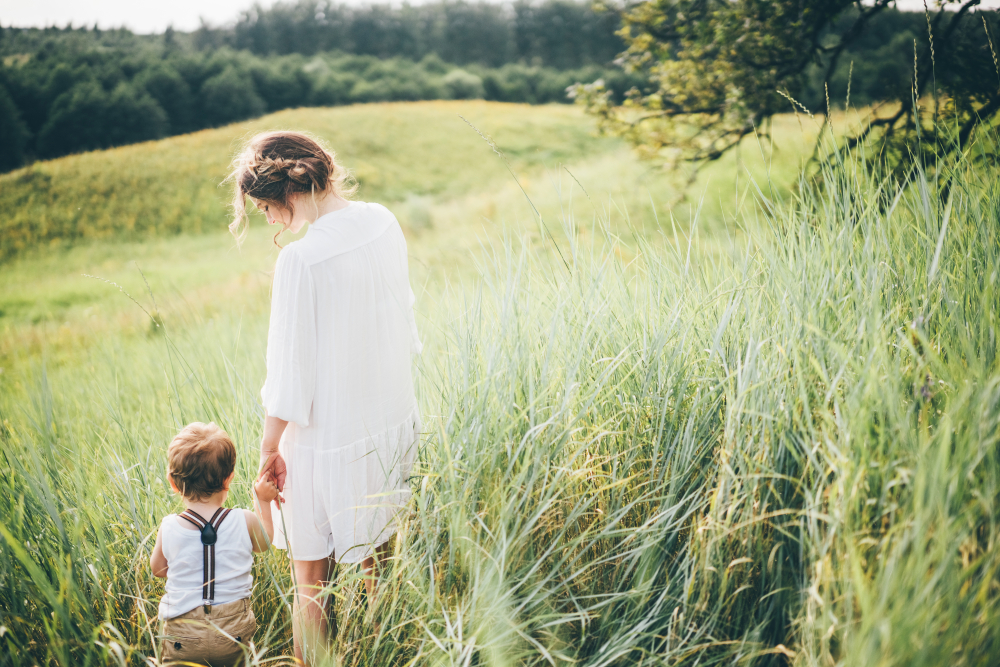 Mutter – die Frau mit dem schlechten Gewissen