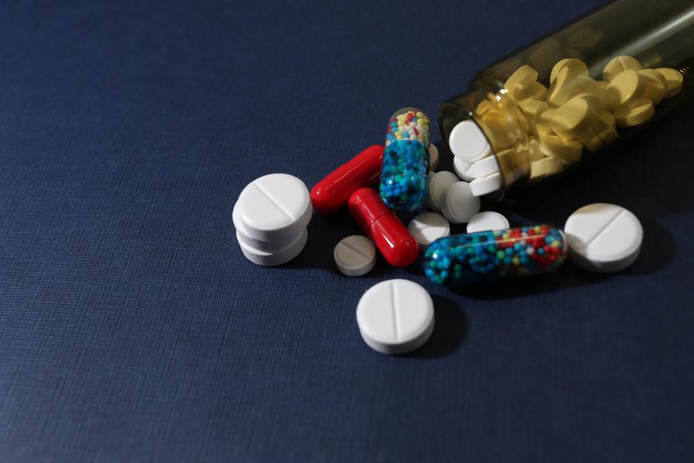 Schmerzmittel Paracetamol könnte Fruchtbarkeit gefährden