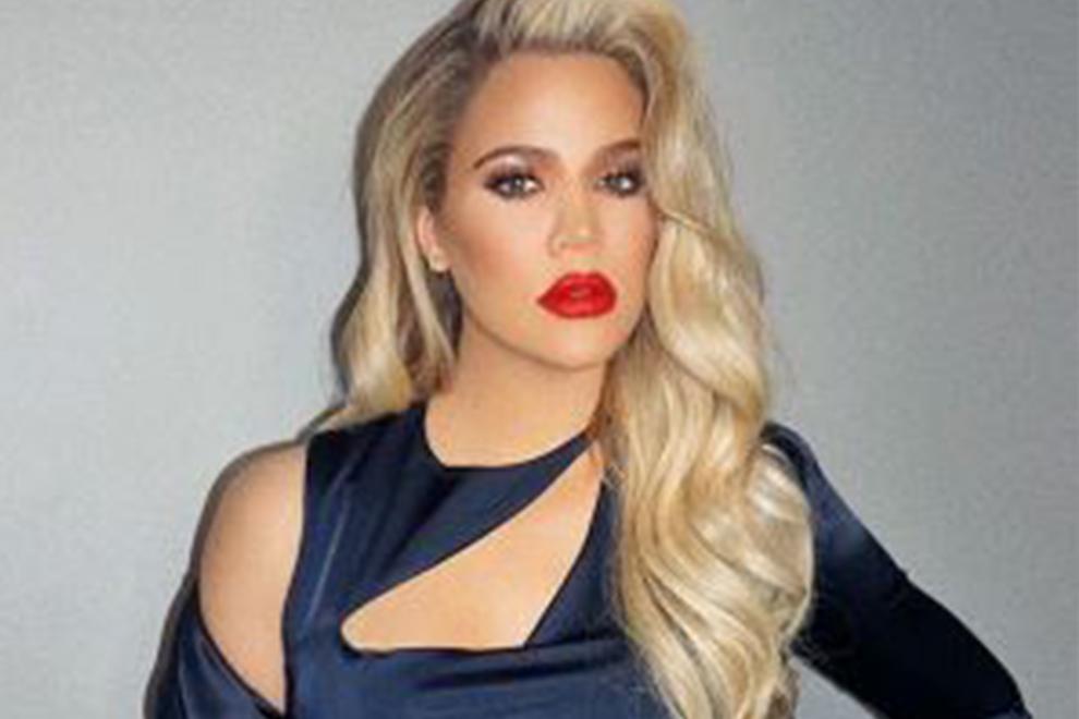 Khloe Kardashian: Sie will ihre Nachgeburt essen
