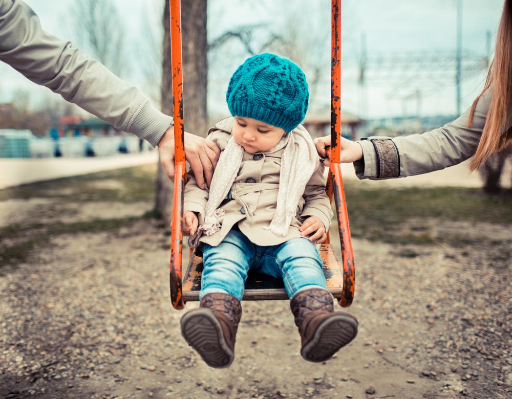 Maternal Gatekeeping – Wenn Papa sich nicht einbringen darf