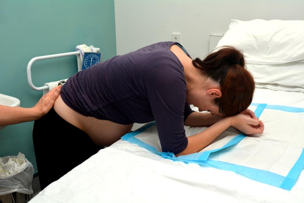 Geburtsschmerzen: Warum wir sie haben und wie man sie mildern kann