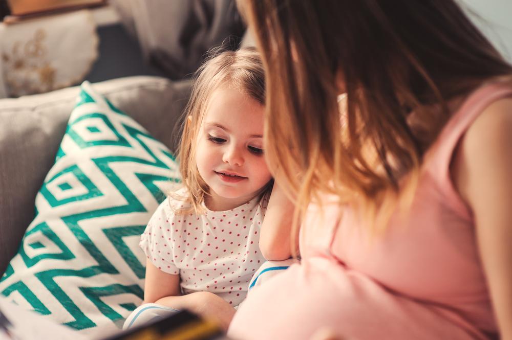 7 Dinge, die dir niemand verrät, wenn du mit deinem zweiten Baby schwanger bist