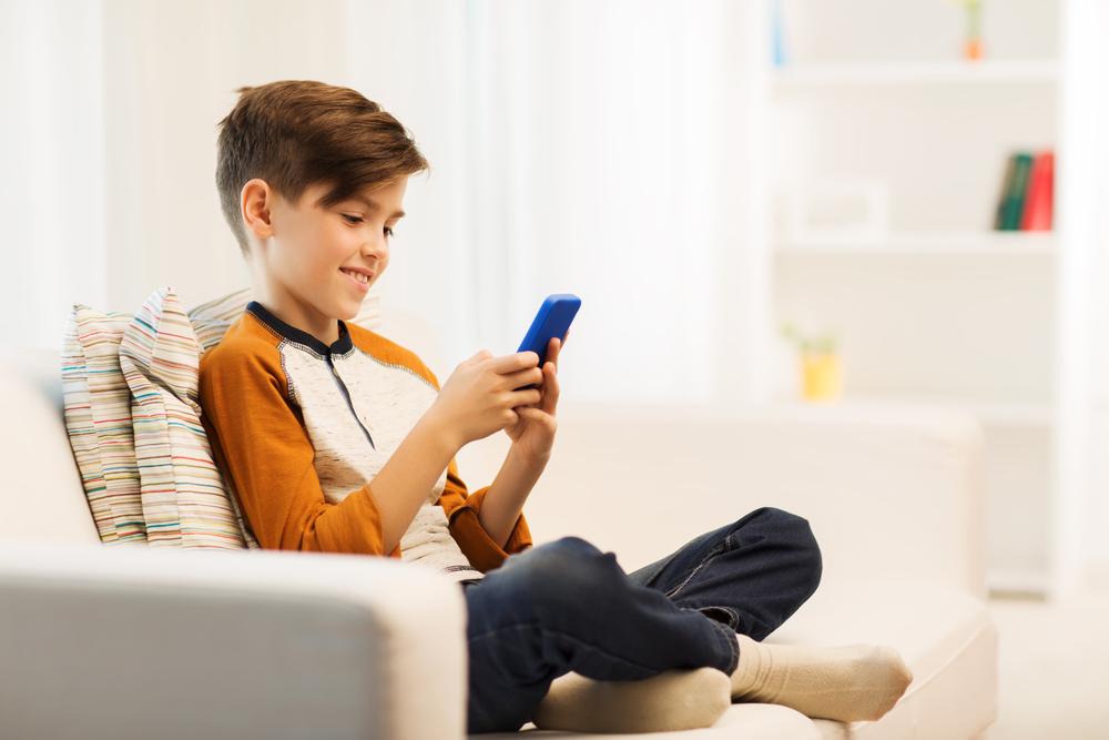 So viel Handy ist für euer Kind gesund