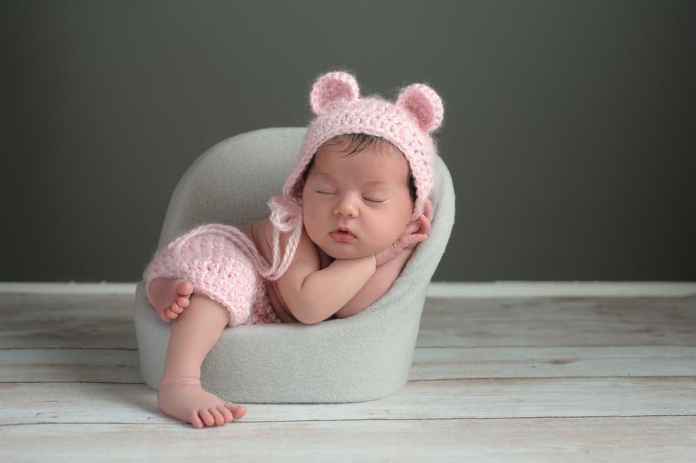 Bucketlist: 5 Dinge, die du mit deinem Baby machen solltest, bevor es 3 Monate alt wird