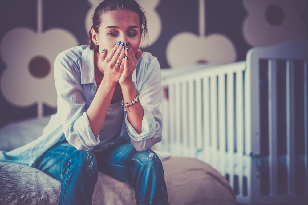 Burnout in der Mutterrolle – am Rande der körperlichen Grenzen
