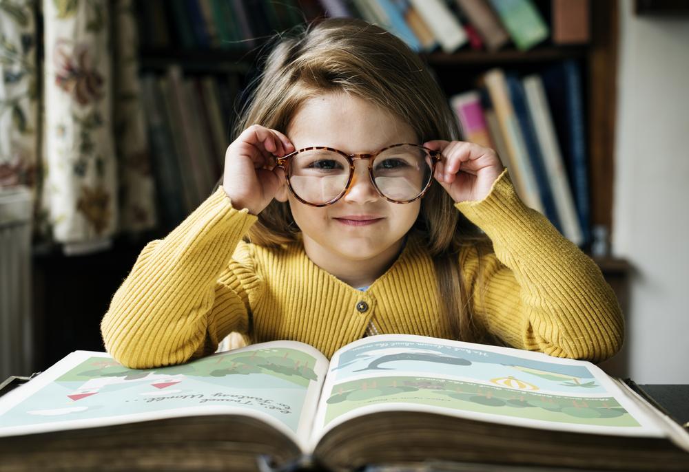 Wie intelligent ein Kind wird, hängt großteils von der Mutter ab