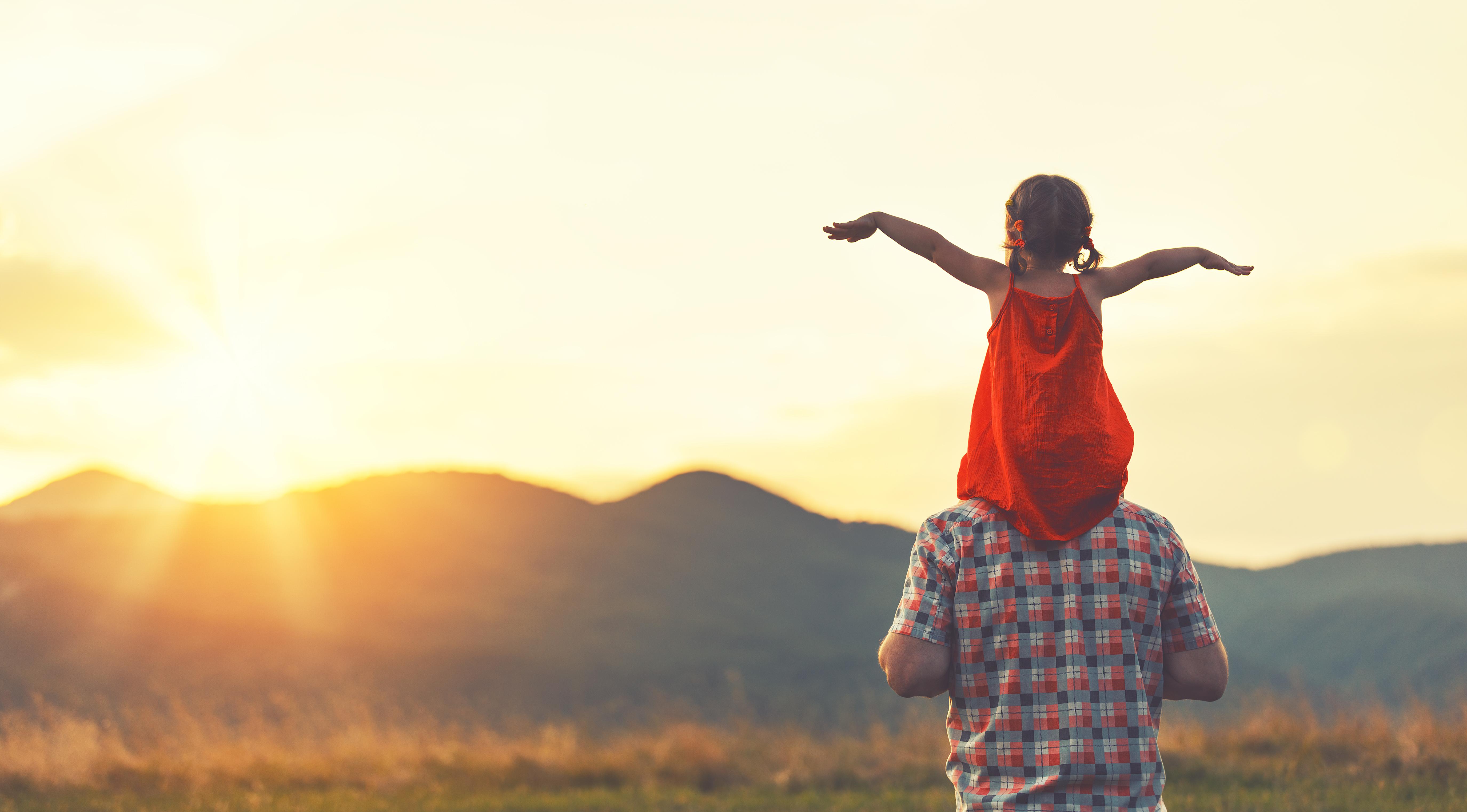 Diese Fehler zerstören die Psyche von Kindern