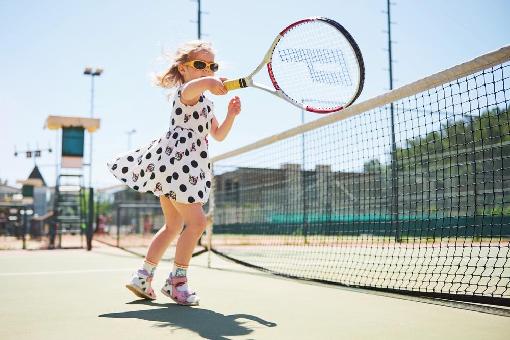 Turnunterricht alleine reicht nicht: So viel Bewegung braucht euer Kind