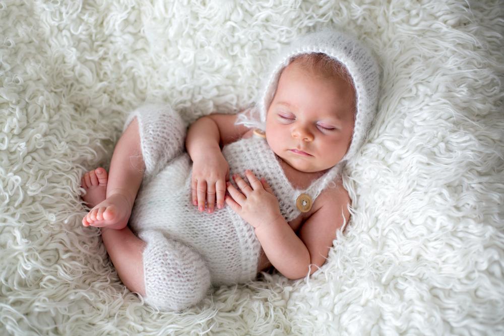 3 Dinge, die du garantiert nicht über Babys wusstest