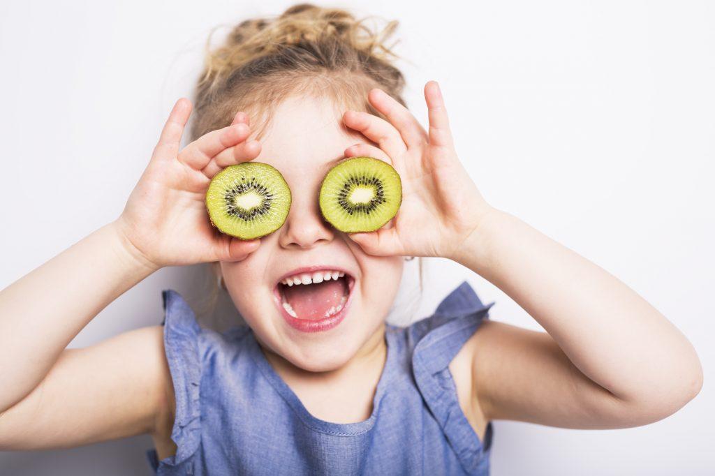 Augengesundheit bei Kindern