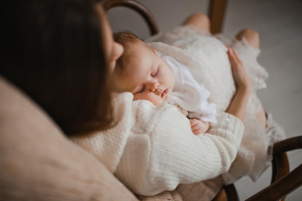 Wie es wirklich ist, eine Mama zu sein