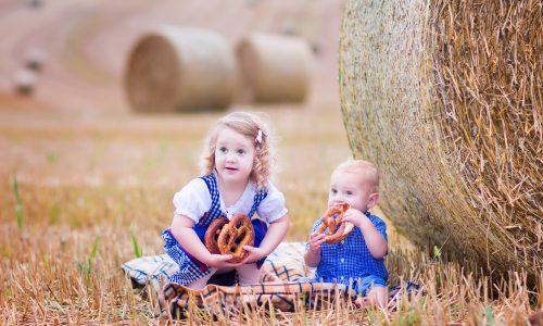 Tracht für Babys: Süß oder übertrieben?