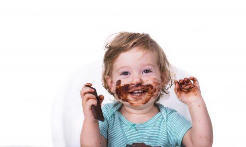"""""""Mama, Schoko?"""" – 5 Tipps zum Umgang mit Naschereien"""
