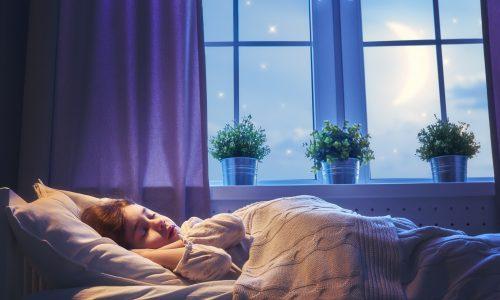Probleme beim Einschlafen? Mit den Tipps schlafen eure Kleinen besser ein