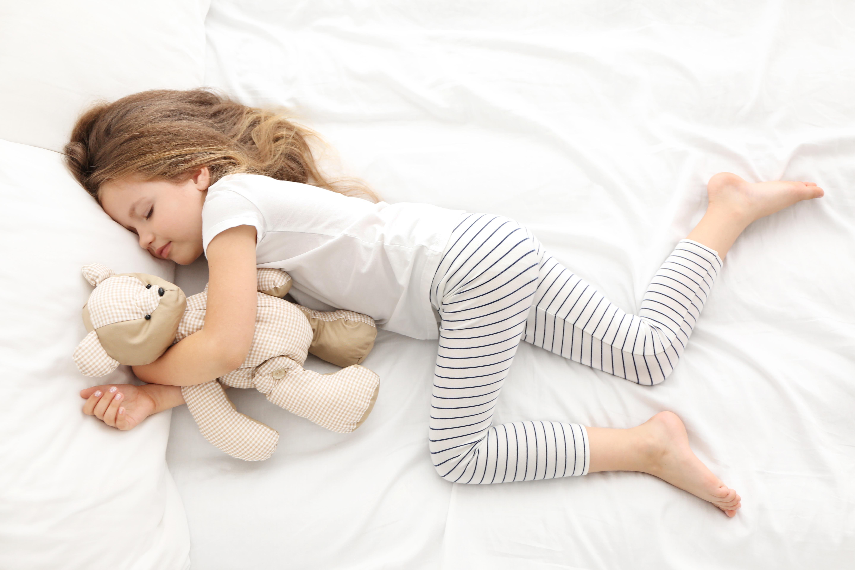 erzählen im schlaf