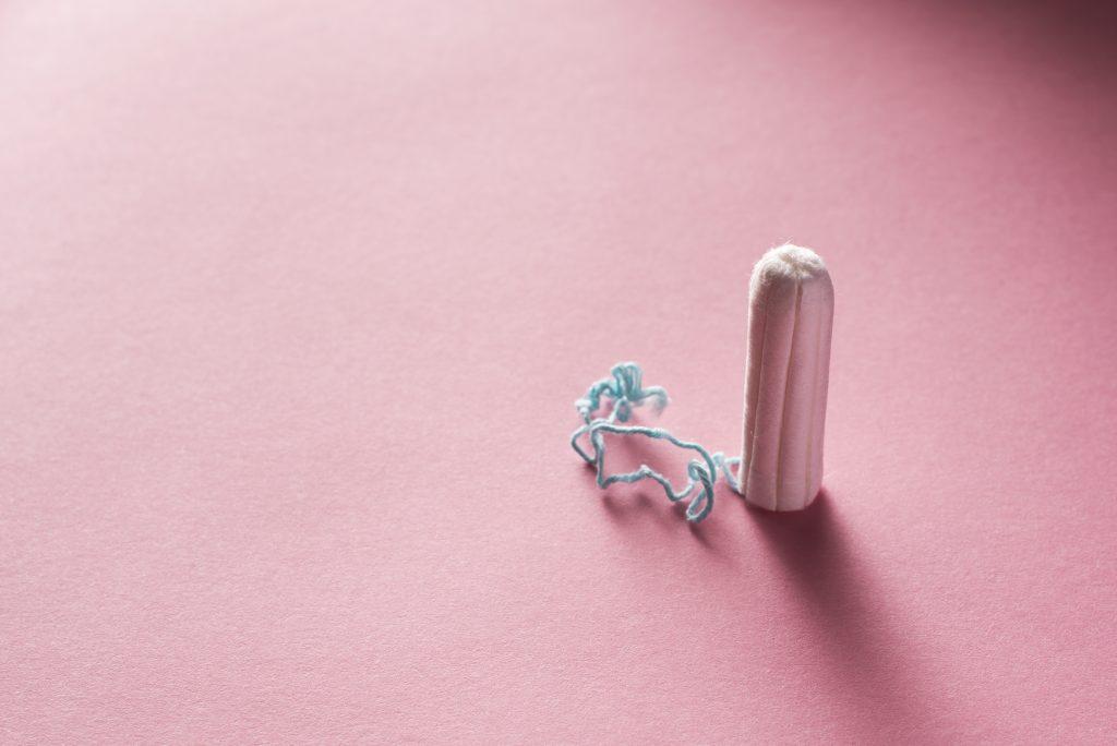 Schmierblutung statt Periode: Bin ich schwanger?