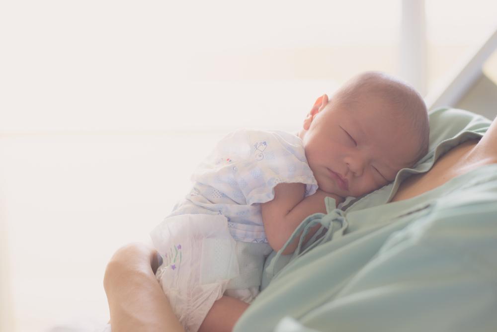 Körperliebe: Mein Körper nach der Schwangerschaft
