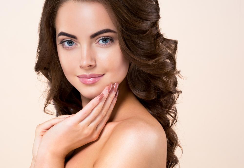 8 Lebensmittel für schöne Haare, Haut und Nägel nach der Schwangerschaft
