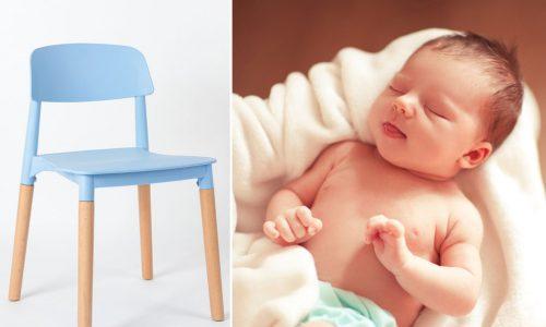 Sein Kind wie Ikea-Möbel zu nennen, ist DER Babynamen-Trend 2018