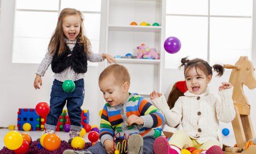 Muss ich mich für den Lärm meiner spielenden Kinder bei den Nachbarn entschuldigen?
