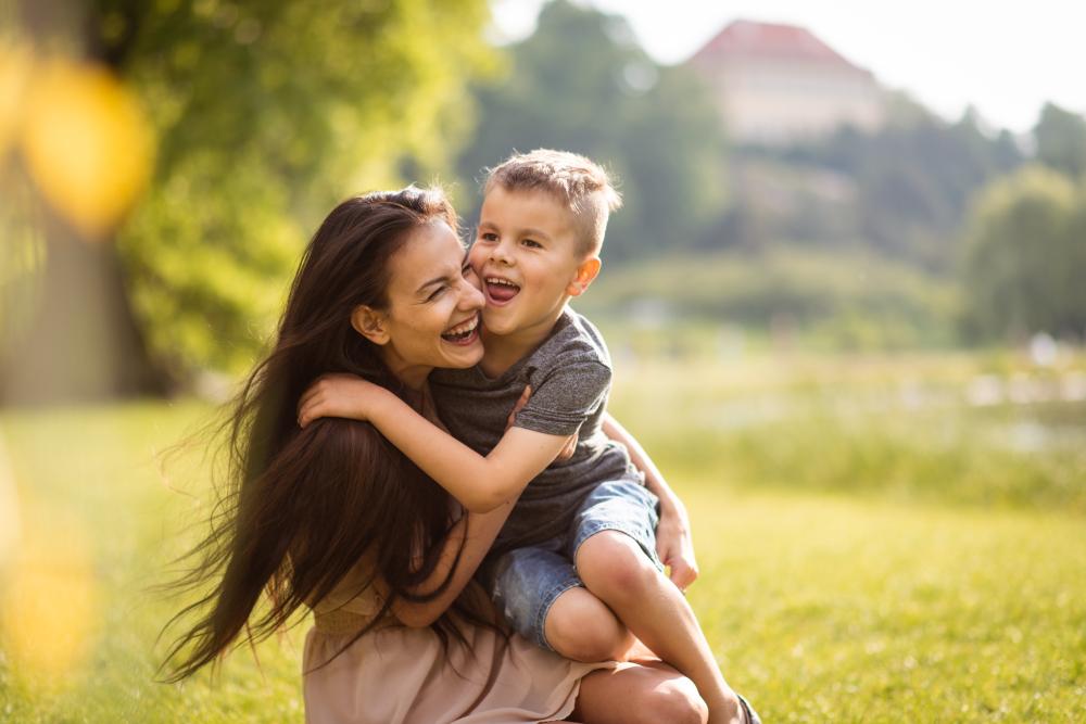 """Sei eine """"schlechte"""" Mama – Mut zur Imperfektion"""