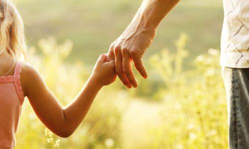 Diese 4 Sicherheitsregeln sollten euren Kindern bekannt sein