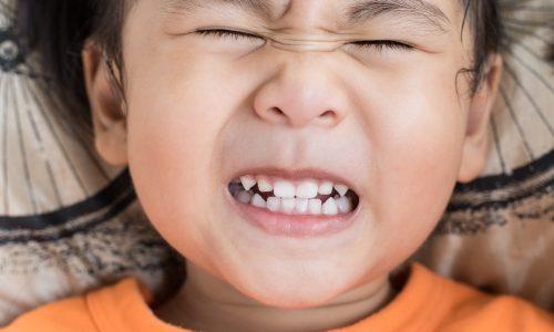 Vorsicht bissig: Kindern das beißen abgewöhnen