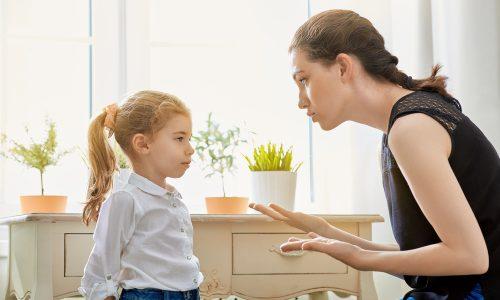 7 Sätze die du zu deinem Kind sagen kannst, anstatt es zu mahnen