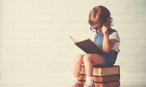 Kinderbücher, die du deinem Kind vorlesen solltest