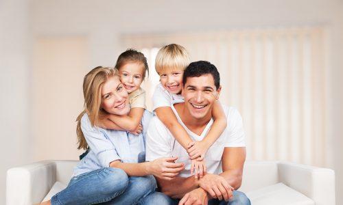 10 Wahrheiten über das Elternsein