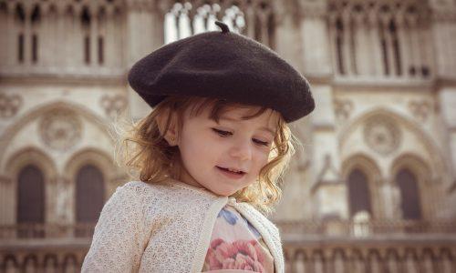 Très jolie: Die 30 schönsten französischen Namen für dein Kind