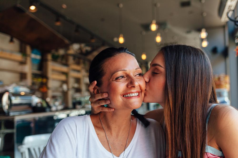 Danke Mama: Für diese Ratschläge sind wir unserer Mutter dankbar